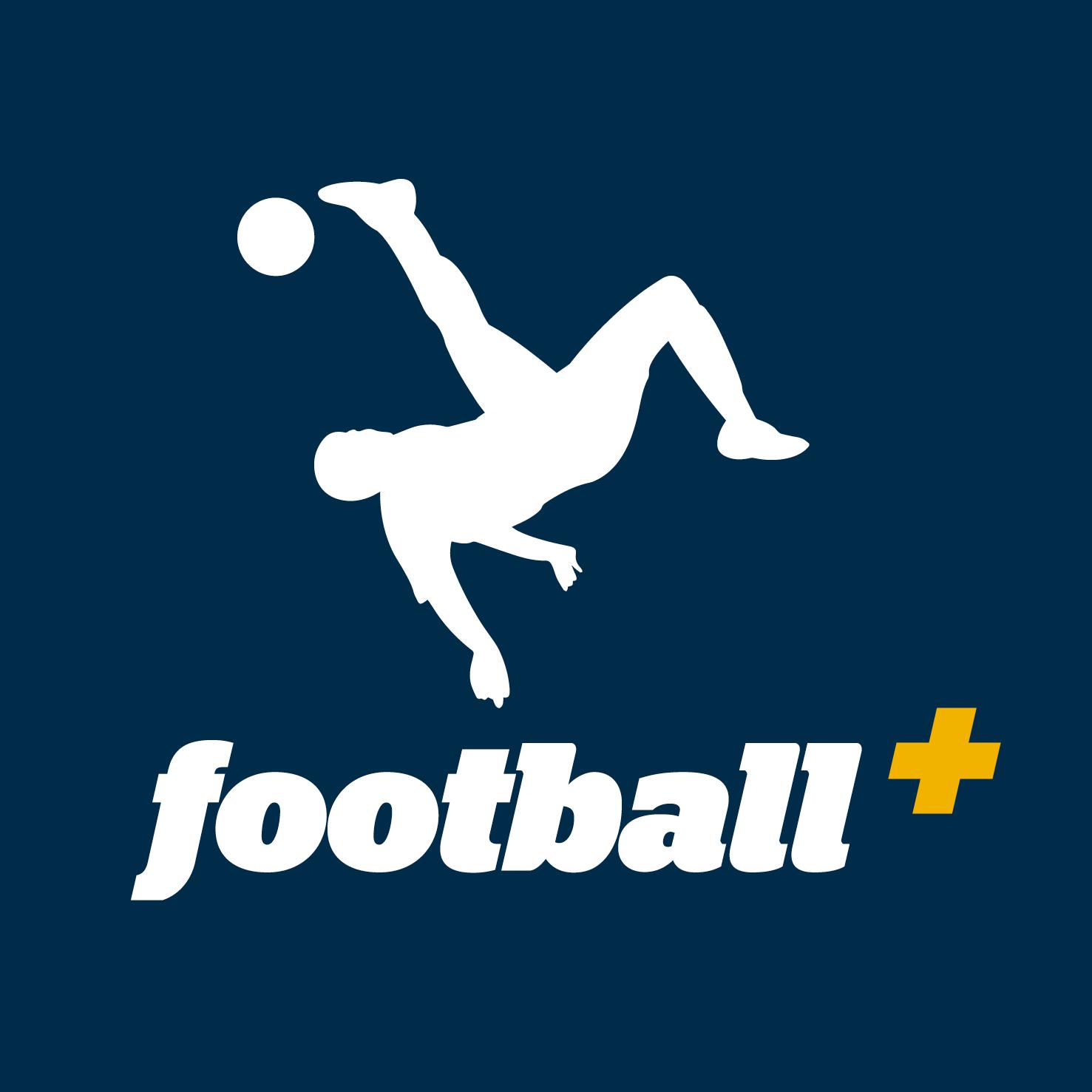 Inscrição Football+